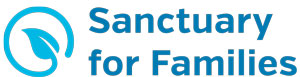 Sanctuaty for Families Logo