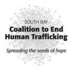 South Bay Coalitition to end human trafficking logo