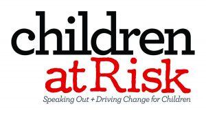 Children at Risk Logo