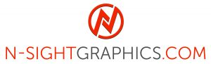 N Sight Graphics Logo