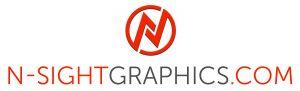 N Sight Graphics Logo
