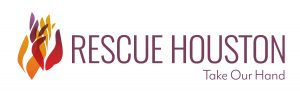 Rescue Houston Logo