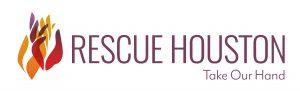 Rescue Houston Logo